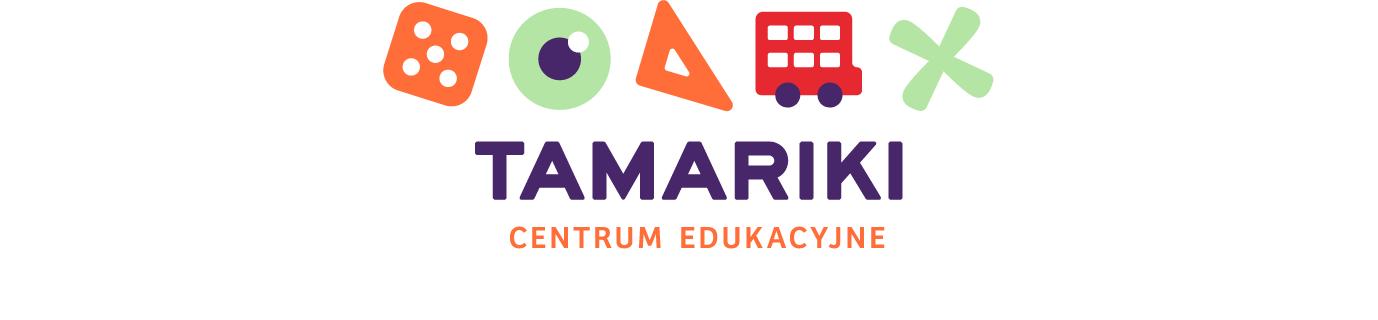 Centrum Edukacyjne Tamariki Retina Logo